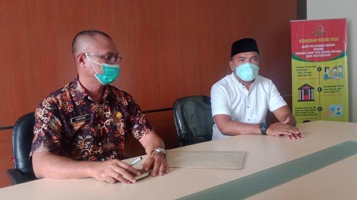 Negara Rugi 2,4 Milliar Dari Kasus Dugaan Korupsi Pembebasan Lahan untuk Jembatan Lalove