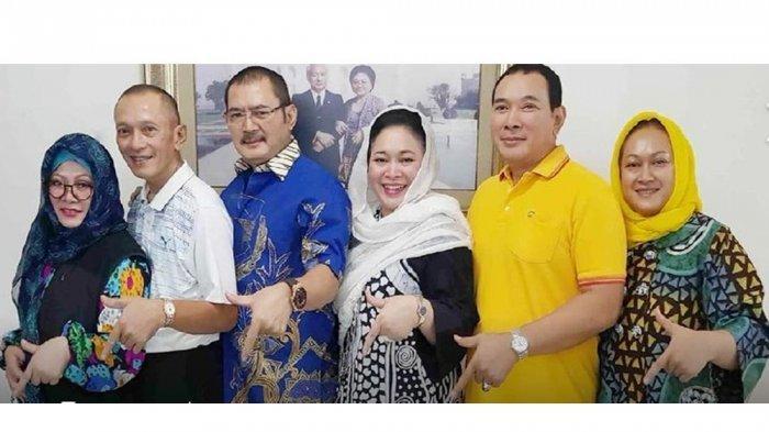 Berikut Deretan Aset Keluarga Soeharto yang Disita Negara, Utang Rp 50 Miliar Bambang Terus Ditagih