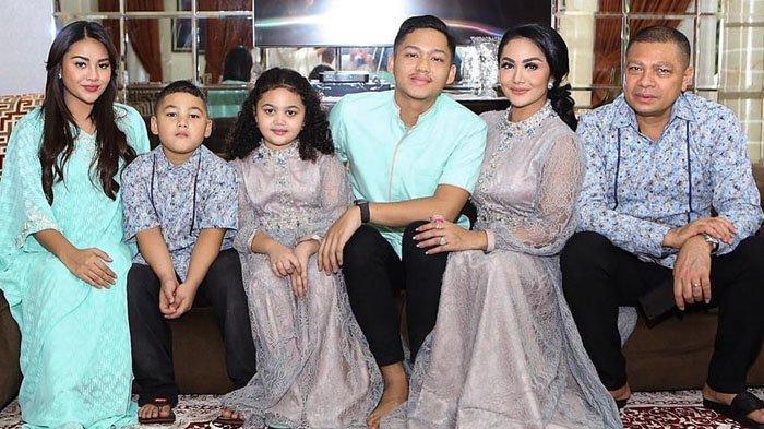 Raul Lemos Sindir Anak Tidak Hormat Kepada yang Lebih Tua, Azriel Tulis Soal Pengorbanan Orangtua