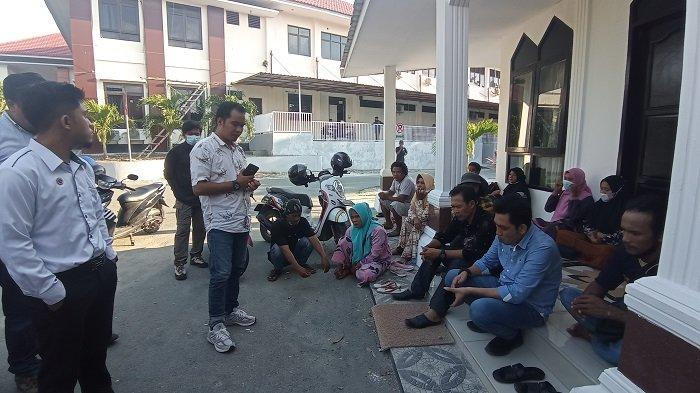 Pelaku Penembakan Qidam Belum Terungkap, Keluarga Akan Laporkan Kapolda Sulteng ke Komnas HAM