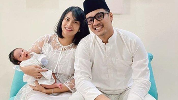 Vanessa Angel Jalani Sidang Pleidoi, Bibi Ardiansyah Berharap Anak dan Istrinya Tidak Dipisahkan