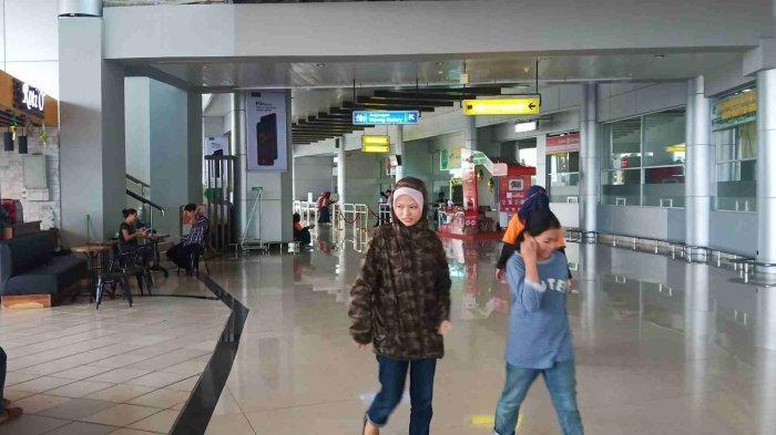 Digunakan Bandara Mutiara Sis Aljufri Palu Mendeteksi Covid-19, Apa Itu Metode GeNose C19?