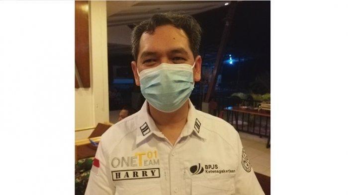 BPJS ketanagerjaaan Sebut Hanya 28 Persen Buruh di Kota Palu Terdaftar Jamsostek