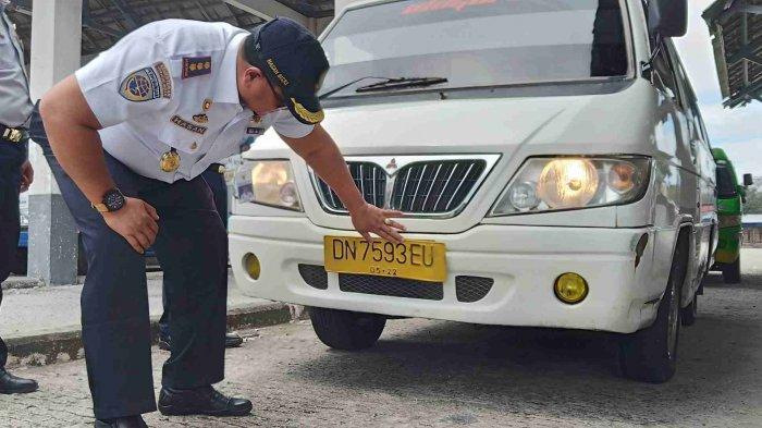 Jelang Lebaran, Kemenhub Lakukan Ramp Check Kendaraan untuk Keselamatan Penumpang