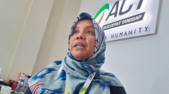 Bantu Petani di Sigi, ACT Bangun 10 Unit Sumur Irigasi