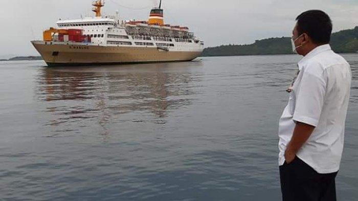 Pelni Luwuk Pastikan Tidak Ada Rute Kapal Jelang Lebaran Idulfitri