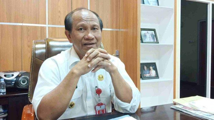 SMA dan SMK Di Sulteng akan Belajar Tatap Muka, Kadisdikbud: Untuk Sekolah di Daerah Zona Hijau