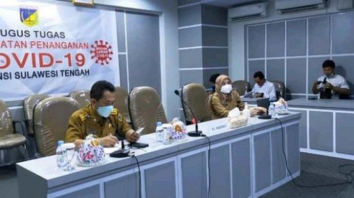 Kabar Baik, Vaksinasi Tahap 2 bagi Lansia dan Pekerja Publik di Sulteng Dimulai Pekan Ini