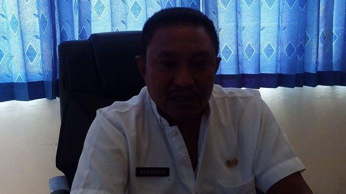 PPKM Diperpanjang, Disperindag Palu Fokus Jaga Perputaran Uang di Pasar Tradisonal