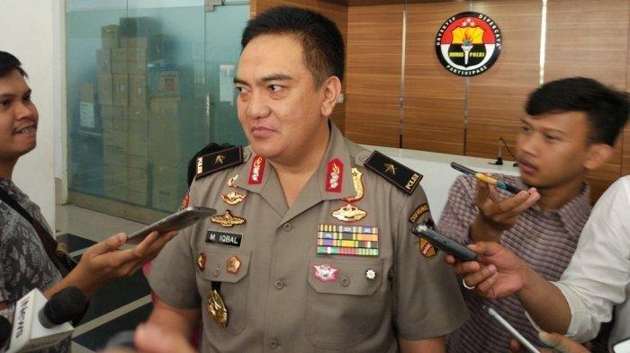 Pasca-Bom Bunuh Diri Medan, 71 Terduga Teroris Diamankan, Strategi Polri Amankan Natal & Tahun Baru