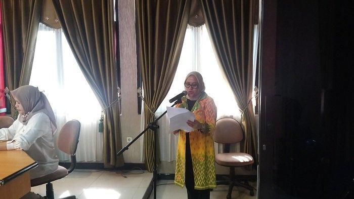 DP3A Palu Gelar Workshop Perempuan Sebagai Agen Perdamaian dan Pencegahan Radikalisme