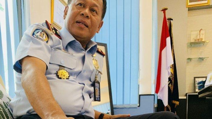 Perekaman Paspor Calon Haji di 5 Daerah Sulawesi Berikut akan Dilayani Melalui Imigrasi Makassar