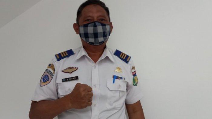 94 Taksi Konvensional Masih Beroperasi di Kota Palu, Bersaing dengan Taksi Online