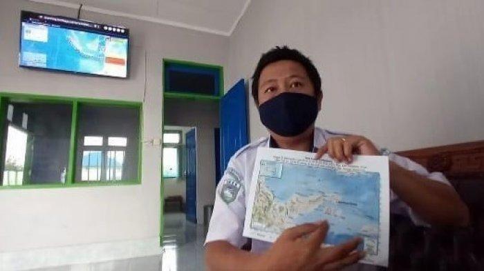 Gempa Guncang Dua Kabupaten di Sulteng, Ini Penjelasan BMKG