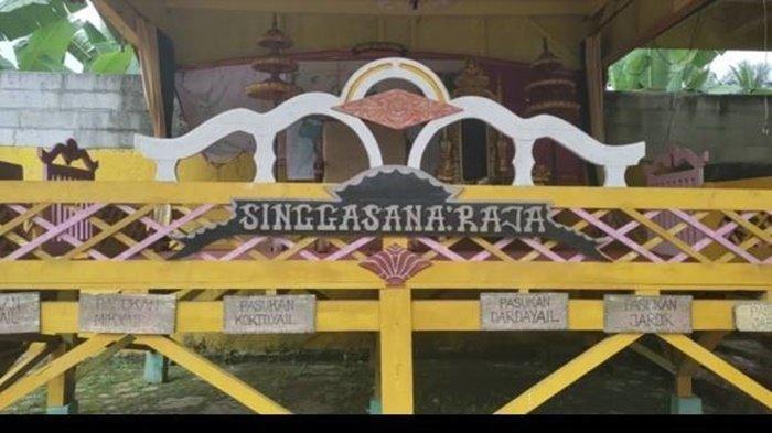 Kerajaan Angling Dharma