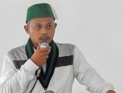 Begini Sosok Mendiang Andi Alimuddin Rauf di Mata Aktivis HMI Sulteng