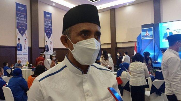 Anwar Hafid: Pemerintah Daerah Harus Mengedepankan Program Padat Karya