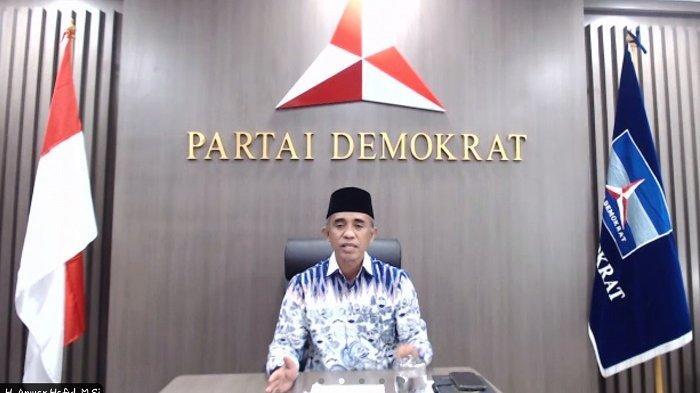 14 Kader Partai Demokrat Sulteng Resmi Dipecat karena Ikut KLB Deli Serdang