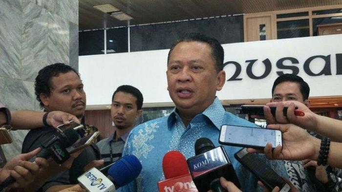 Respons Klaim Prabowo, Bambang Soesatyo: Tolak Hasil Pemilu Artinya Tolak Hasil Pileg dan Pilpres