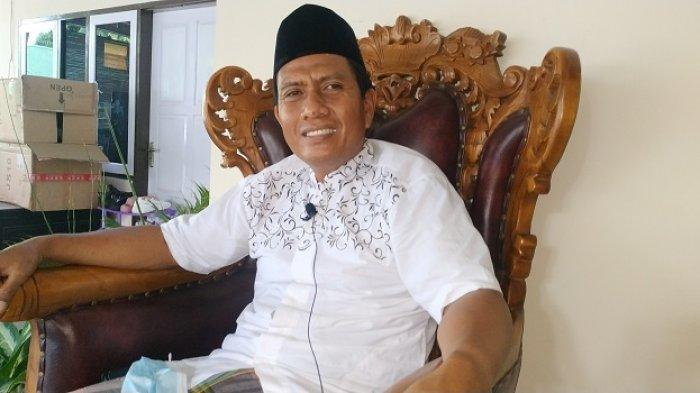 Insiden Bom Meledak di Makassar, Ketua DPRD Banggai: Semua Bertanggung Jawab Jaga Kerukunan Bergama