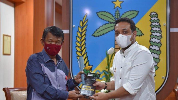 Gubernur Sulawesi Tengah Siap Dukung Pengusaha Daerah ke Tingkat Nasional