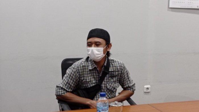 Imbas PPKM di Palu, 50 Persen Pedagang di Hutan Kota Memilih Tak Berjualan
