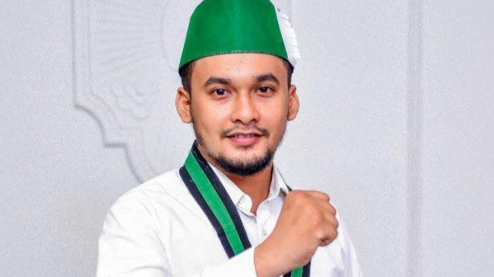 Sah Terpilih Sebagai Ketum HMI Cabang Palu, Rafiq Bakal Dilantik Bulan Depan