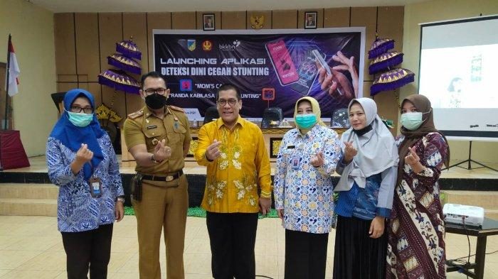 BKKBN Sulteng Gandeng Untad Cegah Stunting di Sulteng