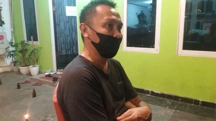 Ketua KKG Palu Abdul Salam Adam