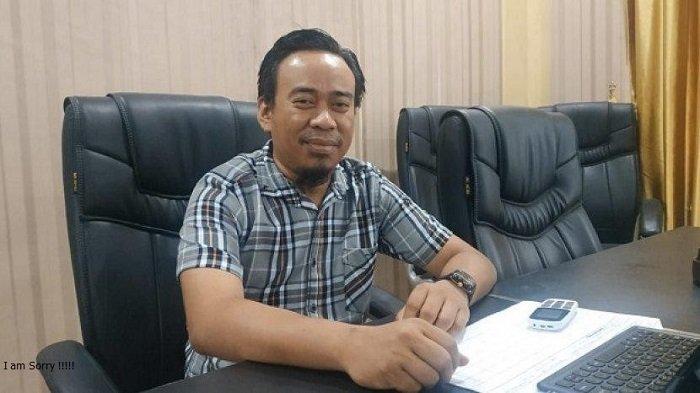 IPBK Palu Pindah dari Sekretariat, Begini Tanggapan Anggota DPRD Bangkep
