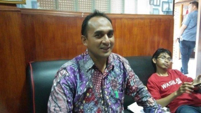 Ketua KPU Sulawesi Selatan Faisal Amir Positif Covid-19, Sebelumnya Bertemu Ketua KPU RI