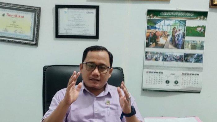 Pedagang Sari Laut Angkat Bicara Soal Perpanjangan PPKM di Palu