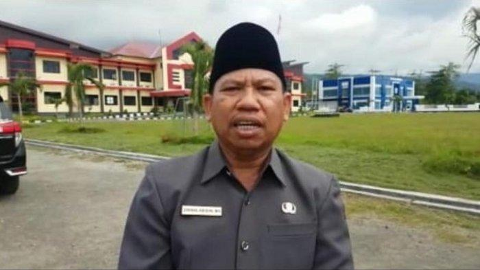 MUI Banggai Kecam Insiden Bom Bunuh Diri di Gereja Katedral Makassar