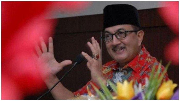 Bom di Makassar, Ketua FKUB Sulteng Minta Umat Beragama Tetap Jaga Kerukunan