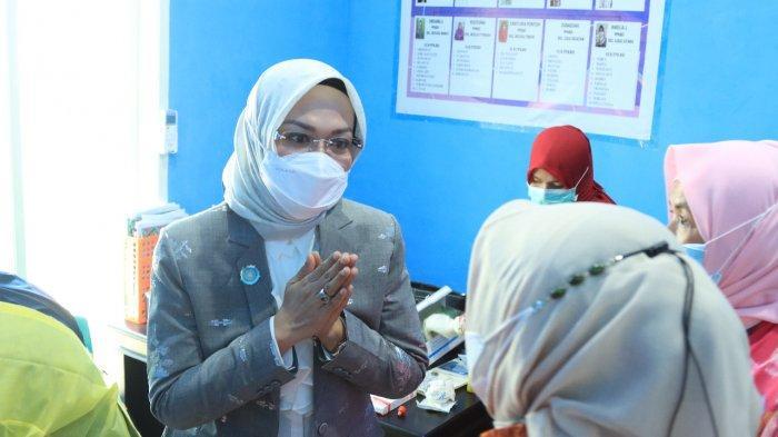 Istri dan 2 Anak Hadianto Terkonformasi Covid-19, Diisolasi Mandiri di Jakarta