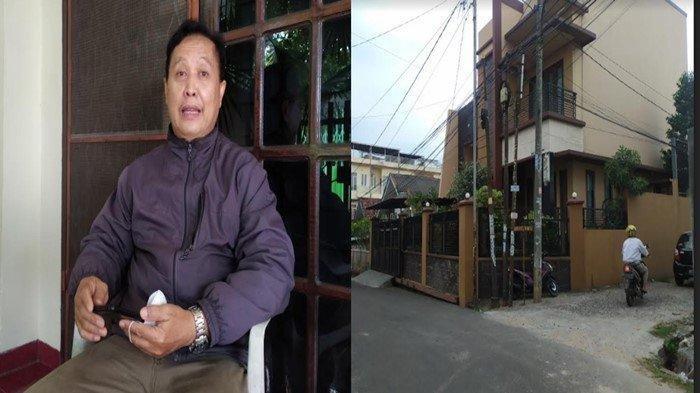 Ketua RT Ungkap Suami Anak Akidi Tio Pernah Bangkrut, Donasi Rp 2 Triliun Dinilai Tak Masuk Akal