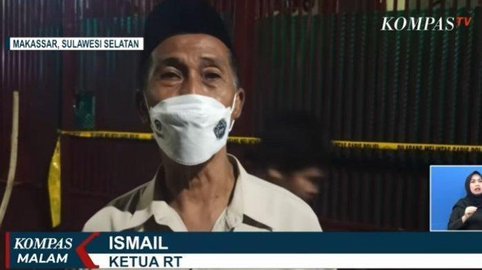 Sosok Pengebom Katedral Makassar Diungkap Ketua RT, Istri Tak Dikenal Warga: Habis Kawin Tertutup