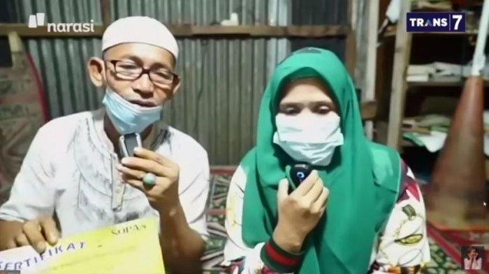 Pelaku Bom Bunuh Diri di Gereja Makassar Sempat Kabarkan Kehamilan Istri sebelum Lakukan Aksi