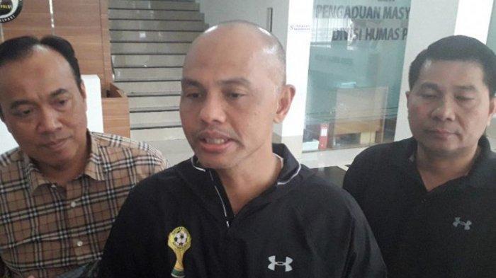 Polda Metro Jaya Tahan 6 Pelaku Terkait Pengaturan Skor di Laga Persikasi Bekasi vs Perses Sumedang