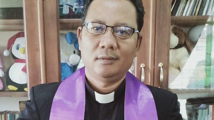 Pascateror di Poso, Ketua GKST Sulteng Minta Masyarakat Tenang dan Waspada