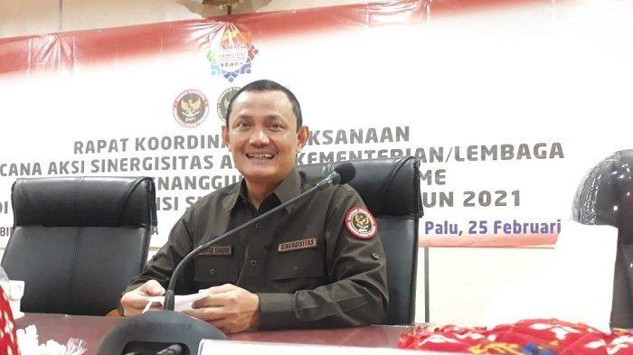 Penanggulangan Terorisme di Indonesia, 3 Strategis Ini Dilakukan untuk Sulteng, NTB dan Jawa Timur