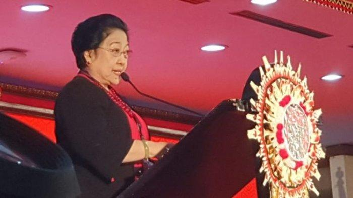 Megawati: Saya Sering Dibully, Banyak Orang Tidak Suka Saya, Nggak Apa-apa