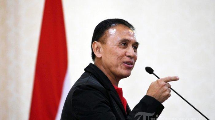 Timnas Indonesia Dibantai Vietnam 4-0, Ketum PSSI Beri Peringatan ke Shin Tae-yong: Harus Dievaluasi