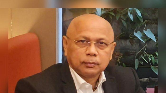 Menangis Saat Konferensi Pers, Darmizal: Saya Menyesal Pernah Dorong SBY Jadi Ketum, Saya Malu