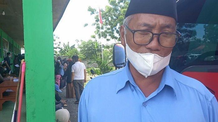 Pengunjung Pesantren Manbaush Sholicin Al-Charomain Palu Harus Tunjukan Hasil Swab Antigen