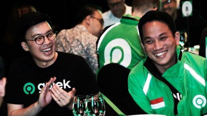 Nadiem Makarim Mundur, Duo CEO Penggantinya di Gojek Berikan Pernyataan Resmi