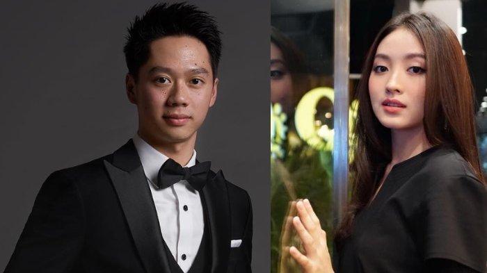 Kevin Sanjaya Jawab Tantangan 5 Artis Wanita Indonesia yang jadi Idamannya, Natasha Wilona Termasuk?