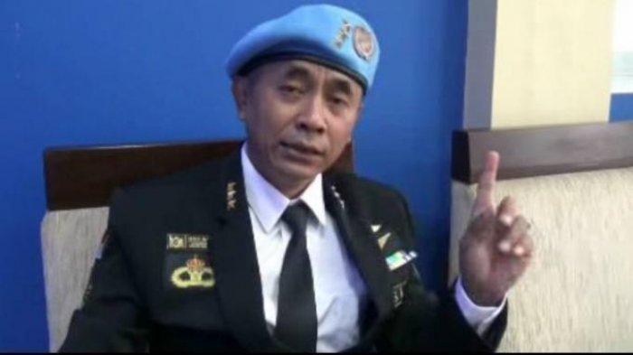 Kesal Dipolisikan Roy Suryo, Kini Pimpinan Sunda Empire Klaim Jadi Pendiri Partai Demokrat