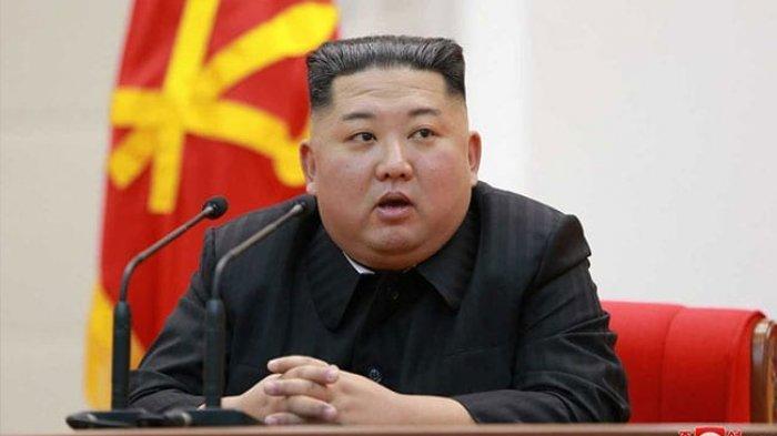 Pemimpin Korea Utara, Kim Jong Un Dikababarkan Tengah Kritis setelah Jalani Operasi Kardiovaskular