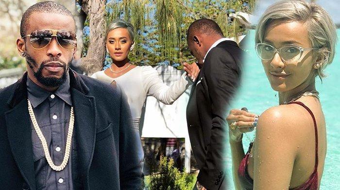 Greg Nwokolo Beri Rumah & Kalimat Menyentuh di Hari Valentine untuk Kimmy Jayanti yang Sedang Hamil